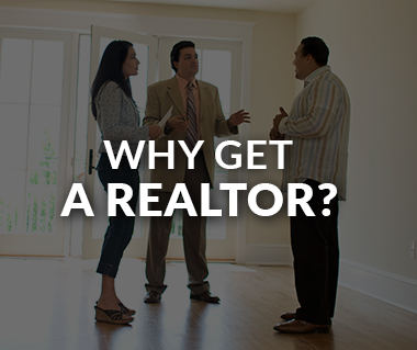 Why get a realtor