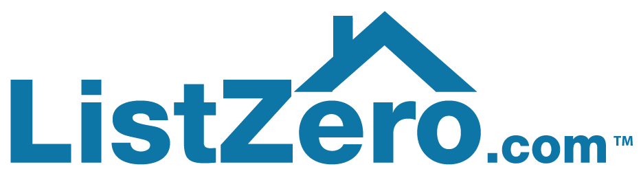ListZero Logo